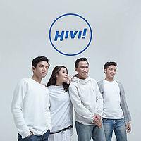 HIVI! - Pelangi.mp3