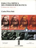 Carlos Pérez Soto Carlos_Prez_Soto_-_Para_una_cr