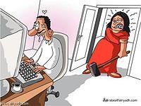 كاريكاتير عن المراة بس لا يفوتوا الشباب اوعى 16_online.jpg?rnd=0
