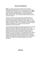 IPV6 X IPV4 (1).docx