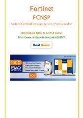Fortinet FCNSP PDF Brain Dumps.pdf