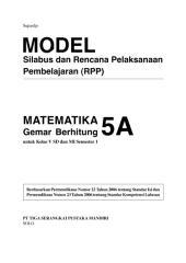 Silabus Matematika Kelas 5.pdf