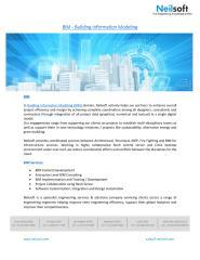 BIM - Building Information Modeling.pdf