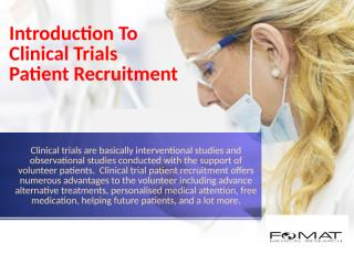 Clinical Trial Patient Recruitment.pptx