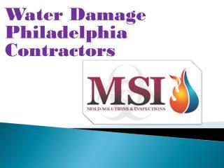 Water Damage Philadelphia.pdf