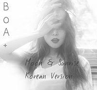 보아 (BoA) - Moon & Sunrise (Korean Ver.).mp3