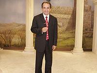 SITE IGREJA MINISTERIO EDIFICAR