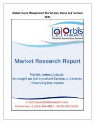 Power Management Market.pdf