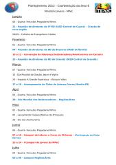 Planejamento 2012 - Área 6.docx