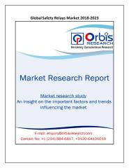 Safety Relays Market.pdf