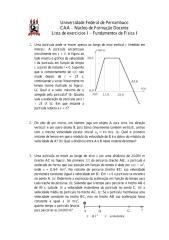 Lista de Exercicios I.pdf