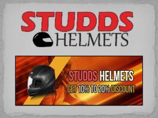 Best online seller of Studds Helmets in Jaipur.pptx