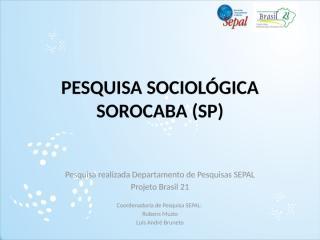 PESQUISA SOCIOLÓGICA - Sorocaba.pptx