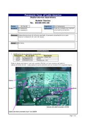 Som Panasonic Boletin AKX60-001-08 (Melhorando a dissipação de calor.pdf