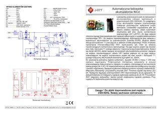 Automatyczna ładowarka akumulatorów NiCd.pdf