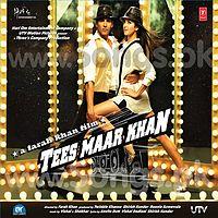 [Songs.PK] Tees Maar Khan - 02 - Sheila Ki Jawani.mp3