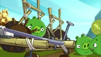 Angry Birds Toons S01E35 Love is in the Air.mp4