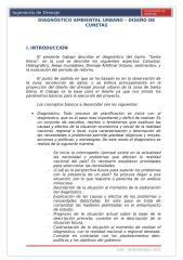 diagnóstico ambiental urban - diseño de cunetas.doc