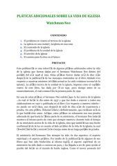 Platicas Adicionales Sobre la Vida de Iglesia.pdf
