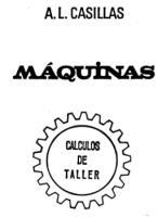 Casillas  Maquinas - calculos de taller.pdf