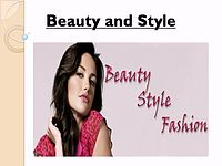 Beauty and Style.avi
