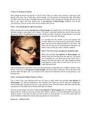 3 Tips on Purchasing Eye Glasses.pdf
